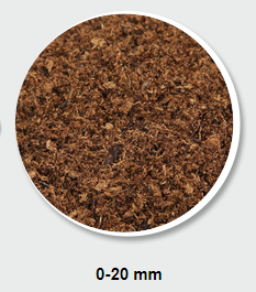 PEAT MOSS SUBSTRATE