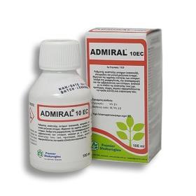 ADMIRAL 10 EC