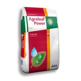 AGROLEAF POWER HIGH K 15-10-31 + TE