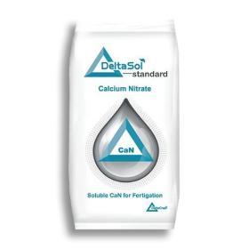 DeltaSol(Calcium Nitrate)15-0-0 + TE