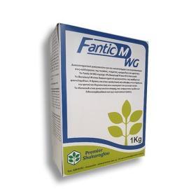 FANTIC-M WDG