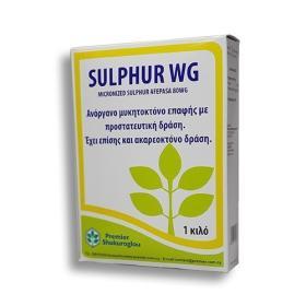 SULPHUR 80WG