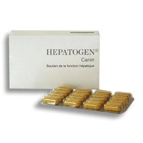 SOFCANIS HEPATOGEN