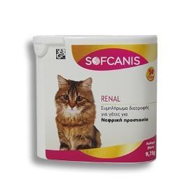 SOFCANIS CAT RENAL